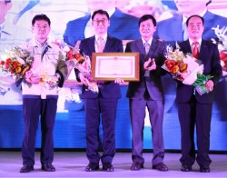 Doosan Vina kỷ niệm 10 năm thành lập và phát triển