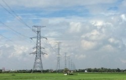 Đóng điện công trình cải tạo ĐZ 220kV Phú Lâm - Long An