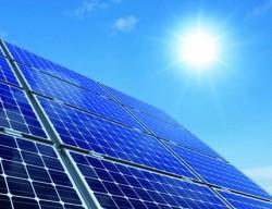 Dự án đầu tiên ở Đà Nẵng dùng pin năng lượng mặt trời