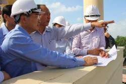 Cần cơ chế đặc biệt cho dự án điện Nhơn Trạch 3, 4