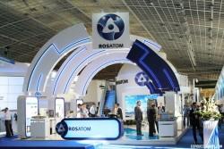 ROSATOM giới thiệu các công nghệ tân tiến tại Singapore