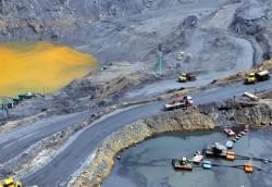 Những khu vực nào sẽ bị cấm khai thác than?