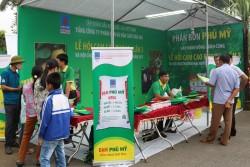 PVFCCo đồng hành cùng Lễ hội cam Cao Phong lần thứ 3