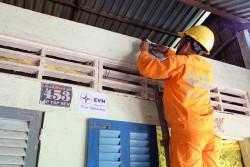 EVNSPC tổ chức nhiều hoạt động tri ân khách hàng