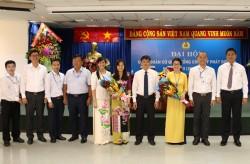 GENCO3 tổ chức thành công Đại hội công đoàn Nhiệm kỳ II