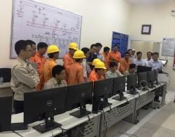Lần đầu tiên SPC đóng điện từ xa cấp điện áp 220kV