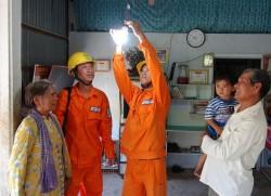 Chỉ số tiếp cận điện năng của Việt Nam tăng 37 bậc