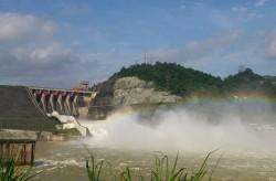 Thủy điện Hòa Bình hoàn thành kế hoạch năm trước 2 tháng