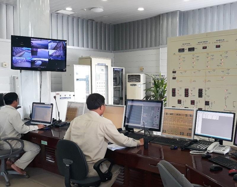 Thủy điện Sê San dự kiến vượt 15% kế hoạch phát điện năm 2018 1