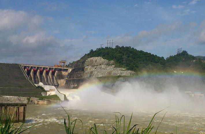 Thủy điện Hòa Bình: 30 năm phát huy vai trò công trình đa mục tiêu 1