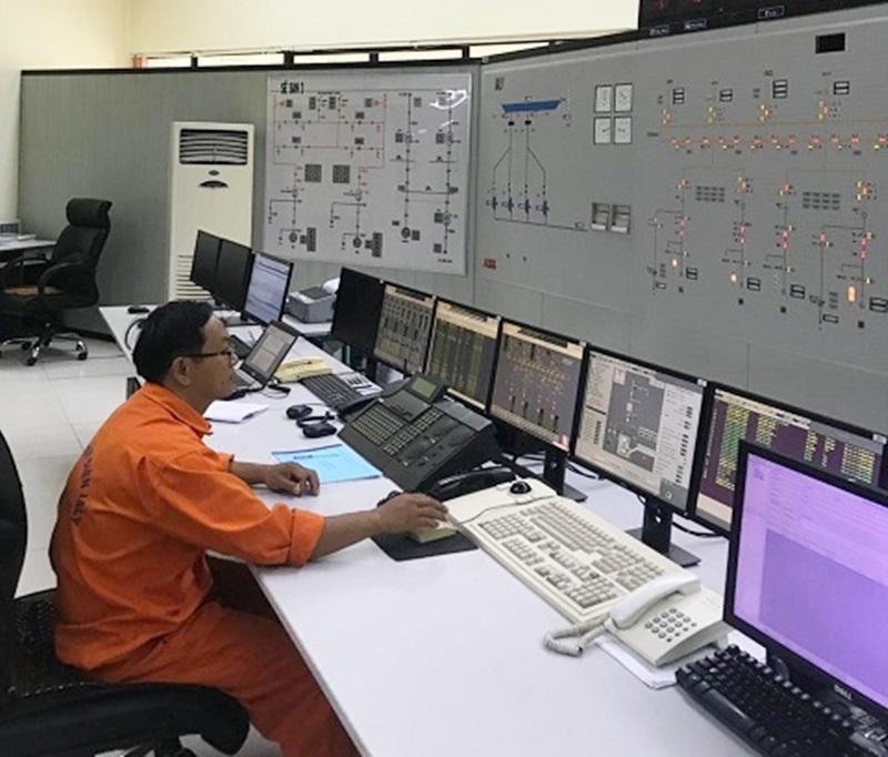 Thủy điện Yaly hoàn thành kế hoạch phát điện năm 2018 1