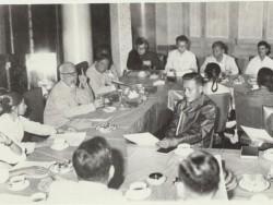 50 năm ngày Bác Hồ gặp mặt đoàn đại biểu CNCB ngành Than