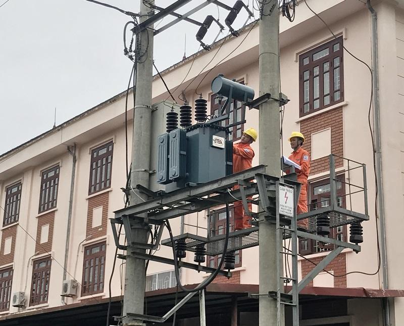 Điện lực miền Bắc: Hướng đến dịch vụ ngày càng hoàn hảo [Kỳ 2] 2