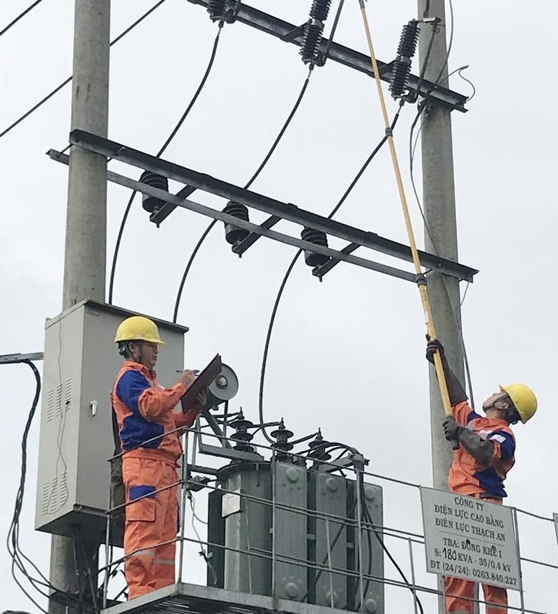 Điện lực miền Bắc: Hướng đến dịch vụ ngày càng hoàn hảo [Kỳ 3] 2