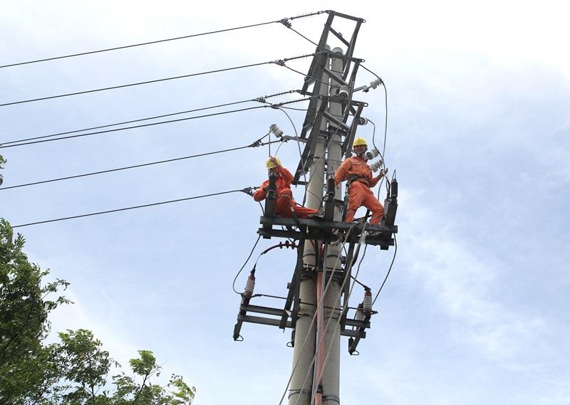 Điện lực miền Bắc: Hướng đến dịch vụ ngày càng hoàn hảo [Kỳ 7] 1