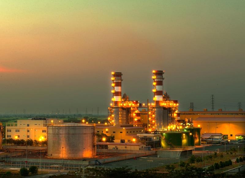 Nhà máy điện Nhơn Trạch 2 đạt mốc 35 tỷ kWh 1