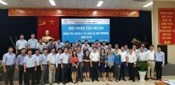 GENCO3 tập huấn công tác quản lý và bảo vệ môi trường