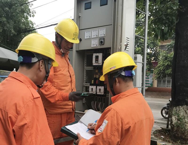 Điện lực miền Bắc: Hướng đến dịch vụ ngày càng hoàn hảo [Kỳ 4] 2