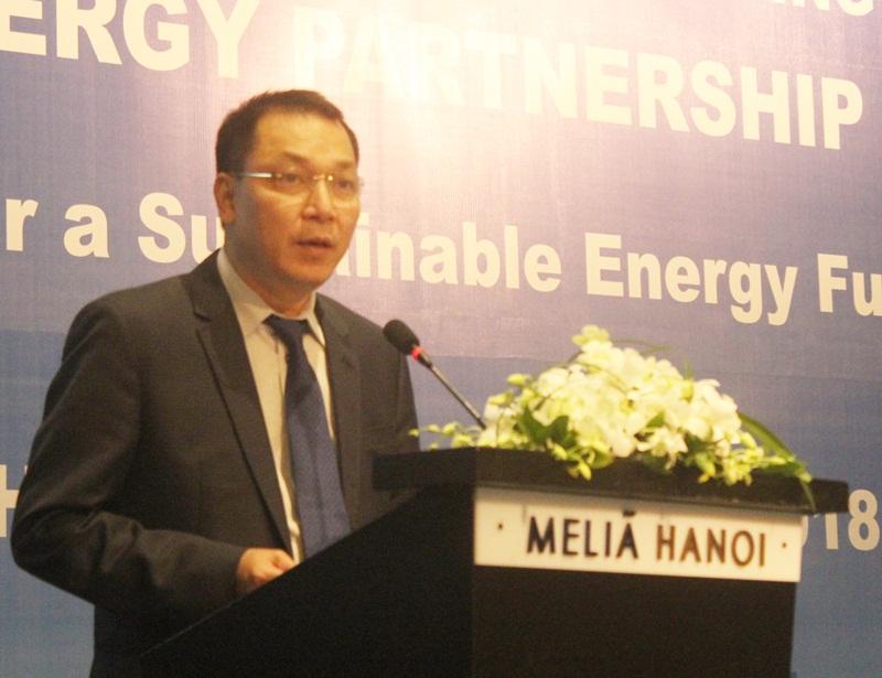 Chung tay vì tương lai năng lượng bền vững tại Việt Nam 1