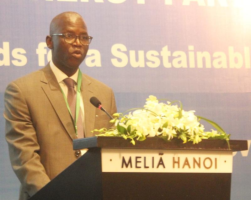 Chung tay vì tương lai năng lượng bền vững tại Việt Nam 3