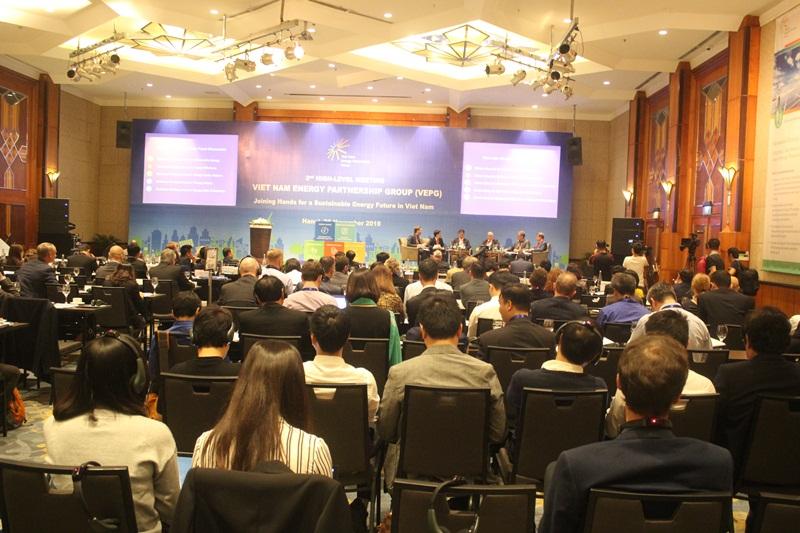 Chung tay vì tương lai năng lượng bền vững tại Việt Nam 4