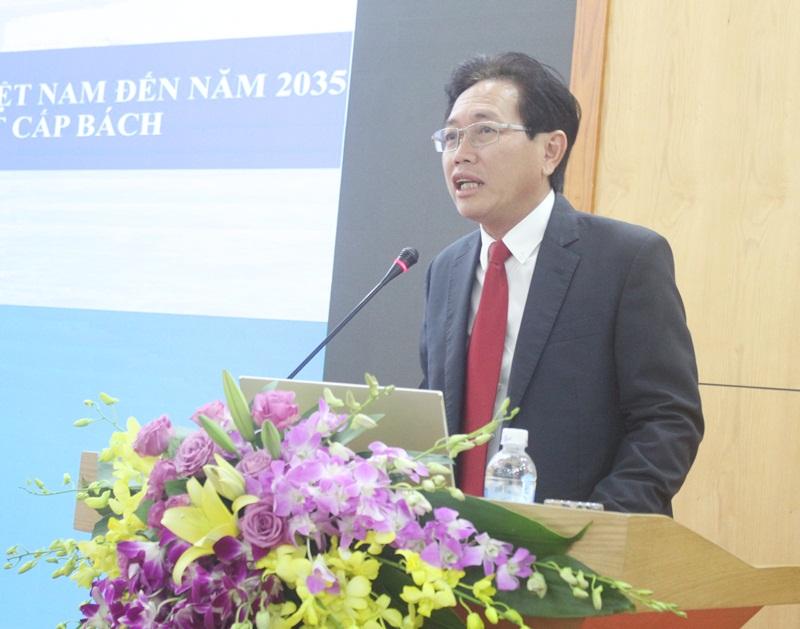 Phát triển năng lượng bền vững và bảo vệ môi trường tại Việt Nam 3