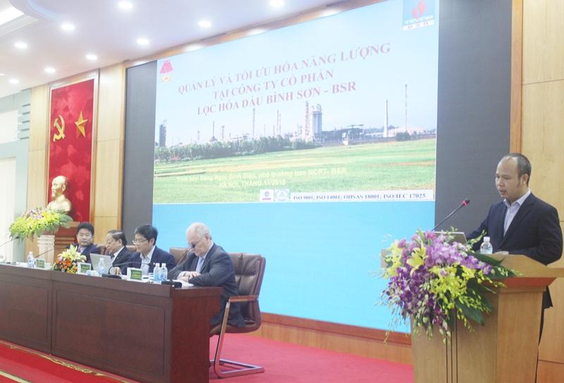 Phát triển năng lượng bền vững và bảo vệ môi trường tại Việt Nam 5