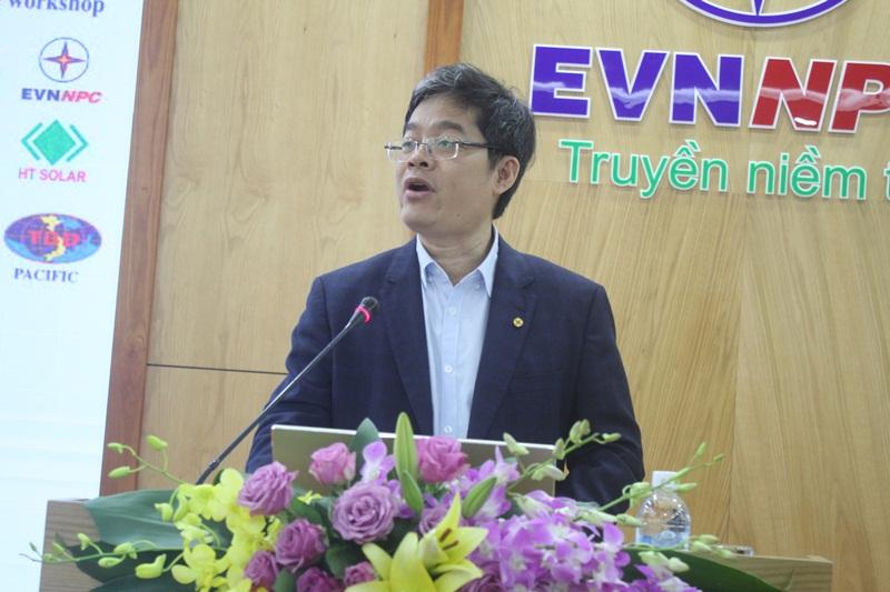 Phát triển năng lượng bền vững và bảo vệ môi trường tại Việt Nam 2