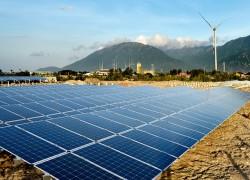 Ninh Thuận kiến nghị Chính phủ 'giải tỏa công suất điện tái tạo'