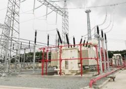 Thêm công trình giúp giải tỏa công suất điện cho tỉnh Bình Thuận