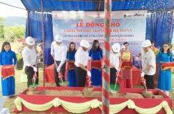 780 tỷ đồng cho dự án Nhà máy điện mặt trời Phước Thái 1