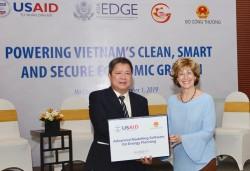 Hoa Kỳ giúp Việt Nam tăng cường an ninh năng lượng đô thị