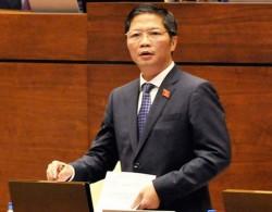 Bộ trưởng Công Thương trả lời chất vấn về năng lượng tái tạo