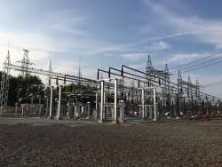 Thêm công trình đảm bảo cấp điện cho huyện đảo Phú Quốc
