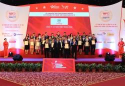 Trungnam Power: Top 500 Doanh nghiệp lợi nhuận tốt nhất Việt Nam 2019
