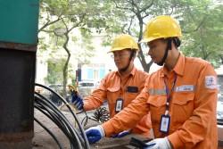 EVNHANOI nâng cao độ tin cậy cung cấp điện trên lưới hạ thế