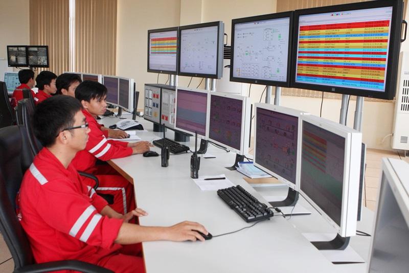 Nhà máy điện Nhơn Trạch 2 đạt mốc 40 tỷ kWh