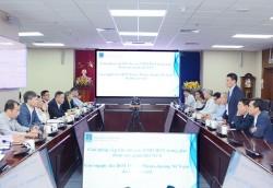 Bàn phương án nhập LNG bổ sung nguồn khí ở Đông Nam bộ