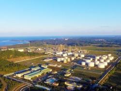 Lọc dầu Dung Quất hoạt động ra sao, quy trình sản xuất thế nào?