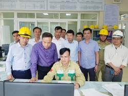 Đóng điện dự án nâng công suất trạm biến áp 220kV Than Uyên