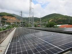 PTC3 tiết kiệm chi phí từ dùng điện mặt trời trên mái nhà