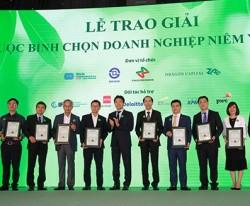 PV Drlling đạt giải thưởng Báo cáo thường niên tốt nhất 2019