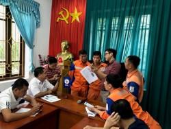 PC Bắc Giang: Lợi ích thanh toán tiền điện không dùng tiền mặt