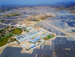 Nhận định bước đầu về định hướng phát triển điện tái tạo Trung Nam