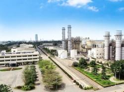 Công ty Nhiệt điện Phú Mỹ đạt mốc sản lượng 300 tỷ kWh