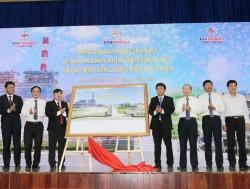 Lễ mừng hoàn thành dự án Nhiệt điện Vĩnh Tân 2 và đạt mốc sản lượng 40 tỷ kWh