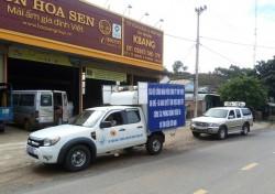 Thủy điện An Khê - Ka Nak chủ động tuyên truyền PCTT và TKCN