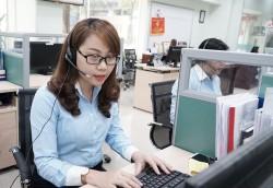 EVNSPC 'số hóa' hoạt động chăm sóc khách hàng