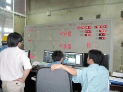Thủy điện cột nước thấp đầu tiên của Việt Nam hoà lưới tổ máy cuối cùng