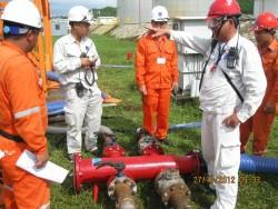 DMC: Thành công mới từ dịch vụ làm sạch thiết bị công nghiệp